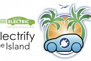 Electrify the Island