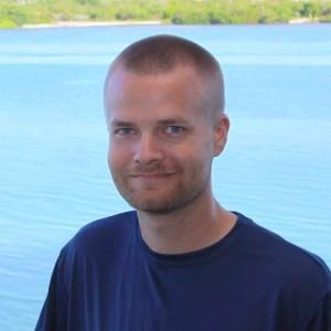 Adam Dolman