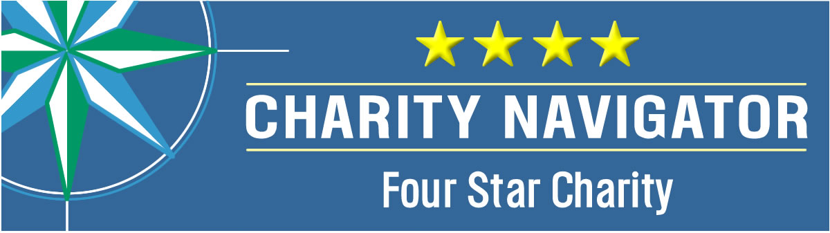4-star charity rating