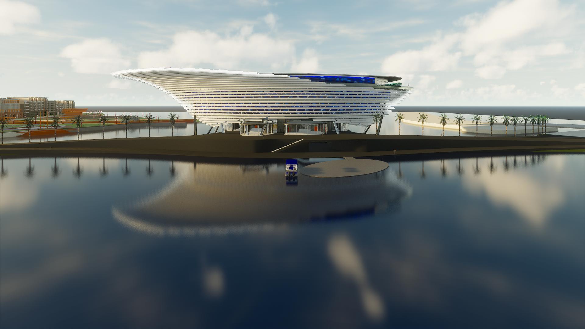 Sarasota County and Mote agree on terms for new Aquarium land | News &  Press | Mote Marine Laboratory & Aquarium
