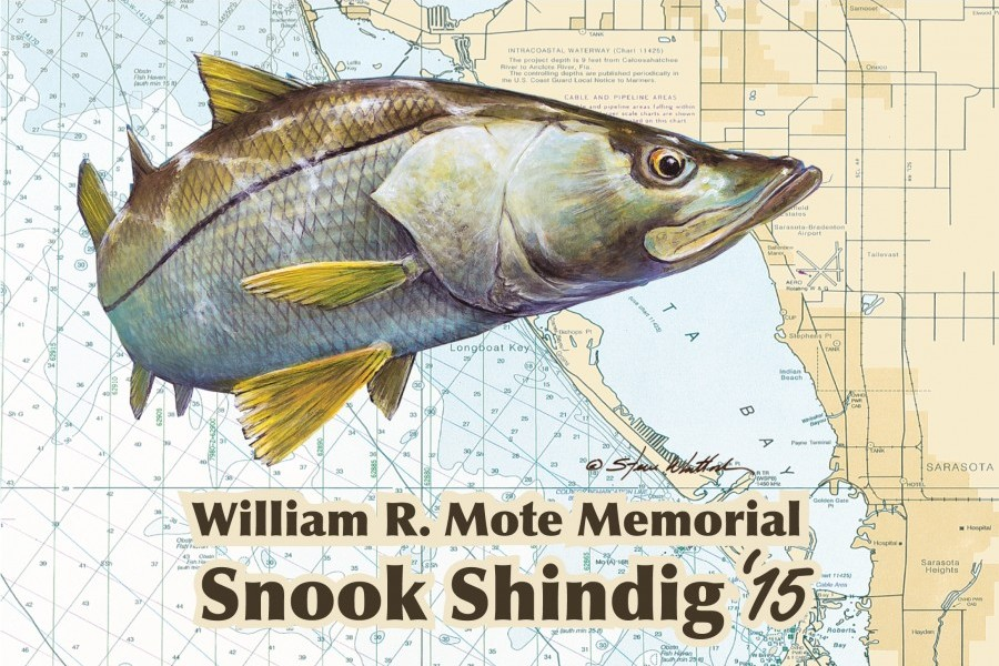 Snook Shindig Tournament (Nov. 13-14) and Teach-A-Kid Fishing Clinic (Nov. 7)