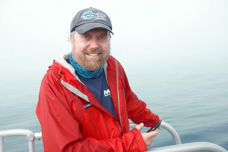 World-renowned Mote shark scientist retires