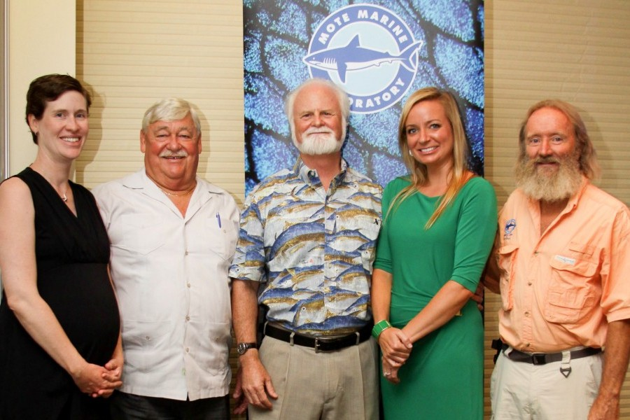Ocean Acidification Roundtable highlights emerging challenge for Florida waters