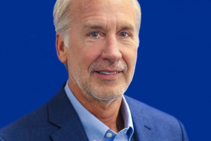 Rod Hershberger joins Mote Board of Trustees