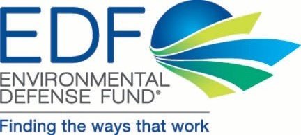 This project is supported by the Environmental Defense Fund.