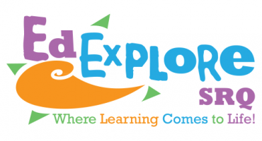 Mote is proud to participate in EdExploreSRQ, a Sarasota County School District website that connects classrooms with community arts, science and cultural organizations.