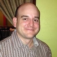 Michael Gorn of Sarasota County