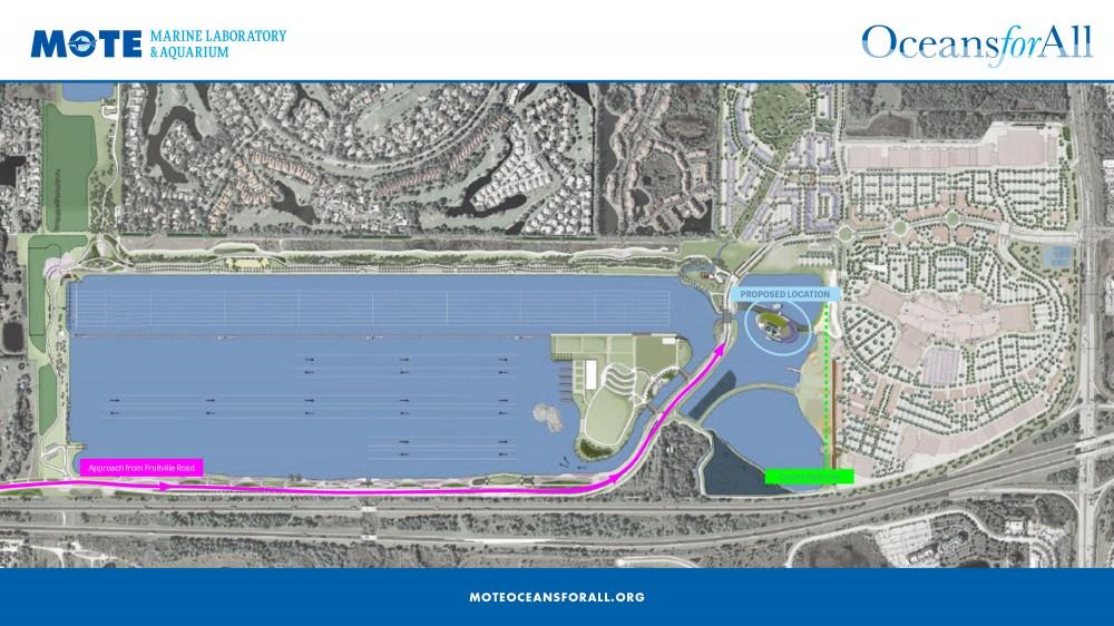 Mote Aquarium rebirth planned near I-75, helping City Island campus