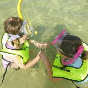 Campers snorkel2