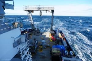 Marine Biogeochemistry