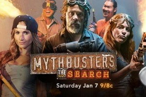 """""""Mythbusters: The Search"""" Viewing Party with Mote Contestant"""