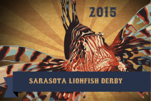 Sarasota Lionfish Derby