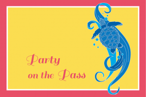 Party on the Pass for Mote's Animal Hospitals