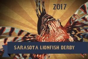 Sarasota Lionfish Derby