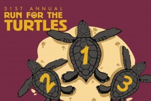 Registration now open for Mote's Run for the Turtles