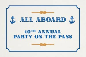 Party on the Pass 2018