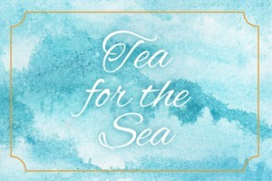 Tea for the Sea 2018