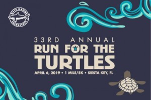 33rd Annual Run for the Turtles