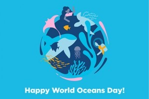 World Oceans Day Family Festival 2019
