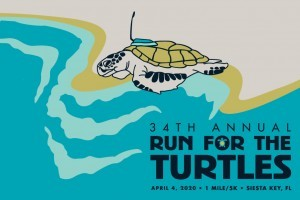 34th Annual Run for the Turtles