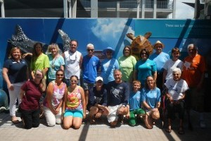Longboat Key Turtle Watch honors co-founder by supporting Mote summer campers