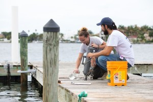 Florida Red Tide Mitigation and Technology Development Initiative