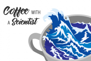 Coffee with a Scientist: Dr. Phil Gravinese