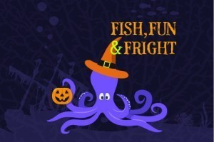 Fish, Fun and Fright 10/18/19