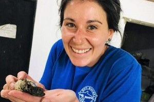 Argentina's caiman conservationists get helping hand from Mote Aquarium biologist