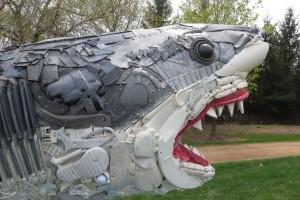 Coming Dec. 9, 2017: Sea Debris: Awareness through Art