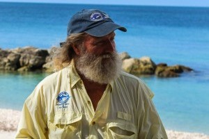 Mote coral scientist honored with Parker/Gentry Award from Chicago's Field Museum