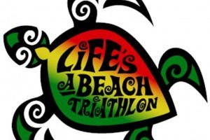 September 12: Life's a Beach Triathlon to raise funds for sea turtle conservation and research