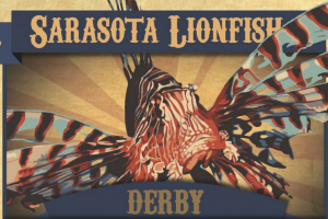 Sarasota Lionfish Derby 2019