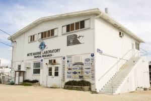 Mote Tropical Research Laboratory