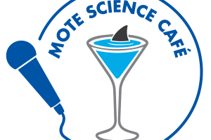 "Boca Grande Science Café, ""Coral Reefs: Understanding Disease In our Seas"""