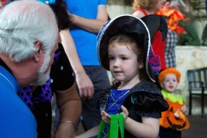 Photos: Night of Fish, Fun and Fright