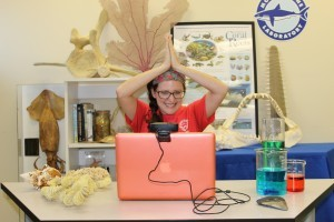Squishy, Slimy and Scaly: Animal Adaptations in the Gulf (Virtual Homeschool Day)