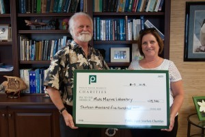 Publix supports Mote with marine science education grant
