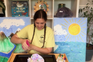 Shark Pups at Home (Virtual Program for ages 2-7)