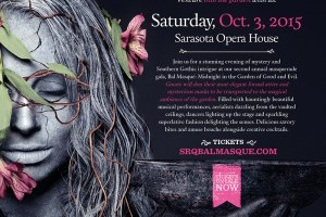 Oct. 3: Support Mote at second annual masquerade gala