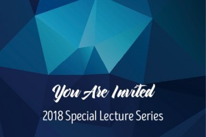 Special Lecture Series: Dr. Heather Page