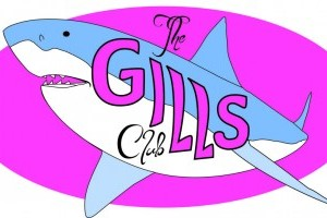 Gills Club October Meeting