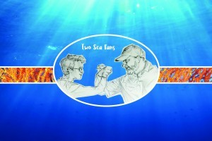 Podcast: Two Sea Fans