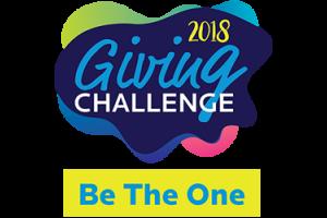 Giving Challenge 2018