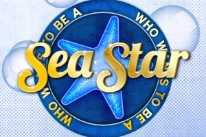 """Mote launches new online game called """"Who Wants to be a Sea Star?"""""""