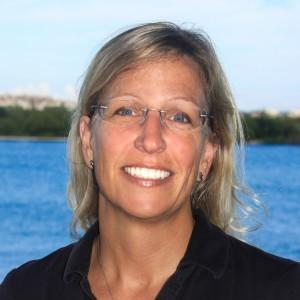 Dr. Adrienne Atkins