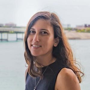 Dr. Aileen Maldonado