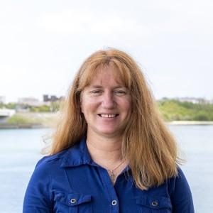 Dr. Beth Brady