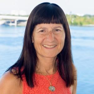 Charlotte Bodurow