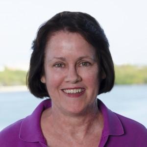Patricia Blum